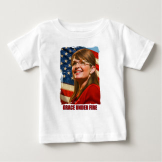 Grace Under Fire T Shirts