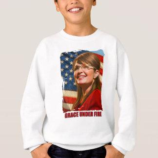 Grace Under Fire Tshirts