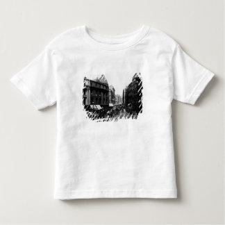 Gracechurch Street, London, c.1890 Toddler T-Shirt