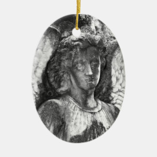 Graceful Angel Christmas Ornament