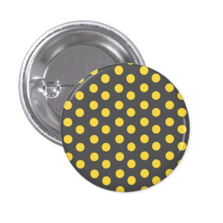 Graceful Commend Careful Thrilling 3 Cm Round Badge
