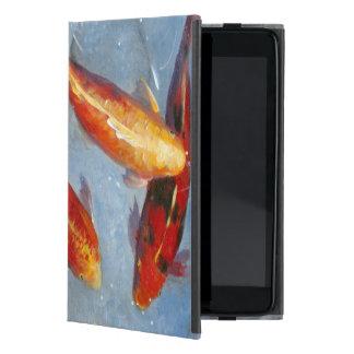 Graceful Koi I iPad Mini Case