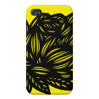 Graceful Novel Courageous Respected Case For iPhone 4