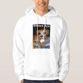 GracieDoggles 006, Boxers Are, The Coolest Hoodie