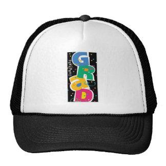 GRAD 2012 CAP