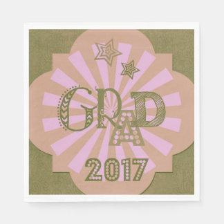 Grad-2017-cool--paper-serviettes-for-party Paper Serviettes