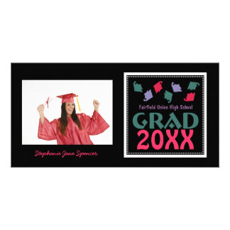 Grad 20xx Photo Cards