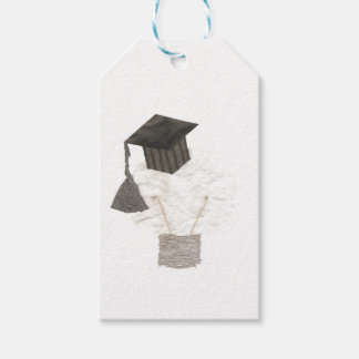 Grad Bulb No Background Gift Tags