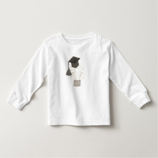 Grad Bulb No Background Toddler Jumper Toddler T-Shirt