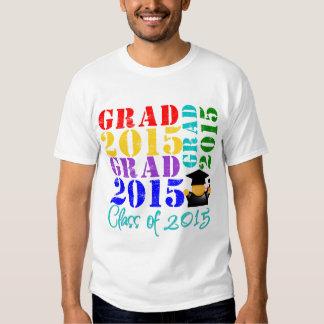 Grad  Class of 2015 Shirt
