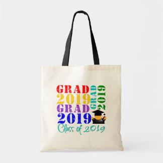 Grad  Class of 2019 Tote Bag