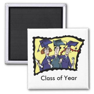 Grad Gifts Fridge Magnets