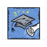 Grad Post Cards