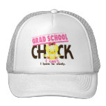 Grad School Chick 1