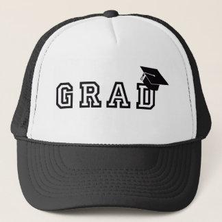 Grad Trucker Hat