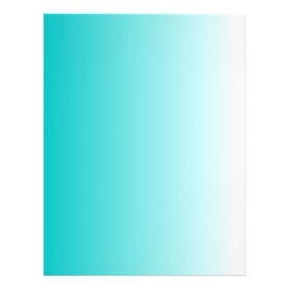 Gradient 30 21.5 cm x 28 cm flyer