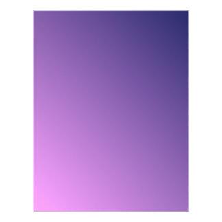 Gradient 51 21.5 cm x 28 cm flyer
