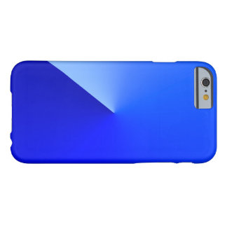 Gradient Blue iPhone 6 Case Barely There iPhone 6 Case