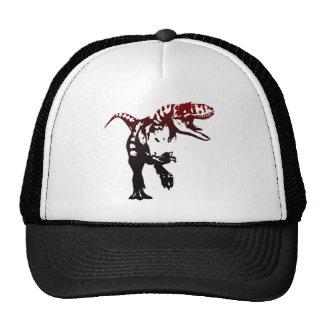 Gradient Dino Cap
