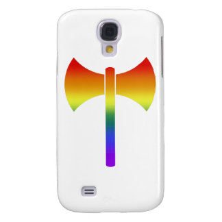 Gradient Labrys Samsung Galaxy S4 Covers