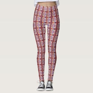 Gradient Multi-Color Leggings