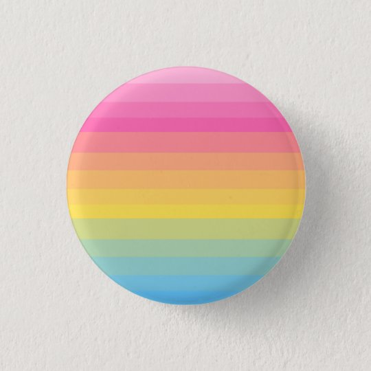 Gradient Pan Pride Flag Button