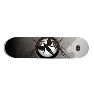 Gradient Prophet 21.6 Cm Skateboard Deck