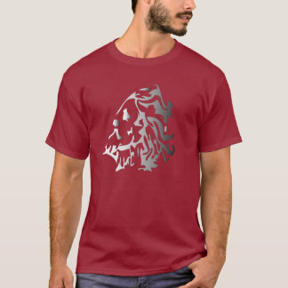 gradient proteus copy T-Shirt