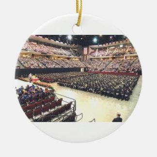 Graduate Christmas Ornament