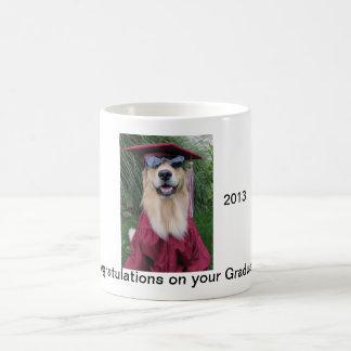 Graduate Congratulations Mug
