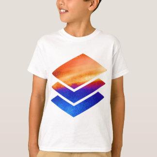 GRADUATE GRADUATION STACK T-Shirt