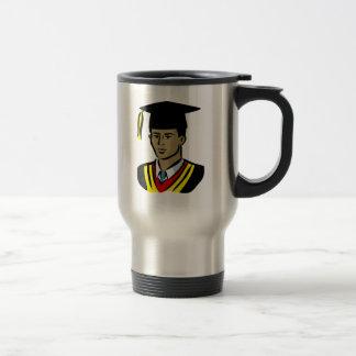 Graduate Guy Coffee Mug