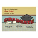Graduate Invitation