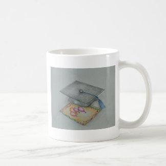 graduate invitation coffee mug