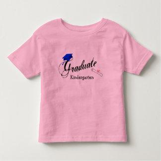 Graduate Kindergarten - Kids T-Shirt