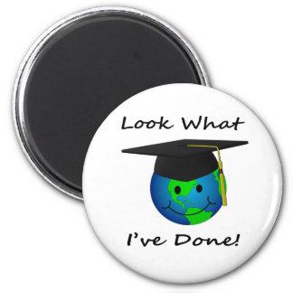 Graduate Magnet