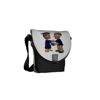 Graduate Courier Bags