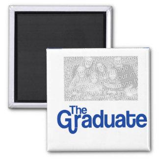 Graduate Photo magnet