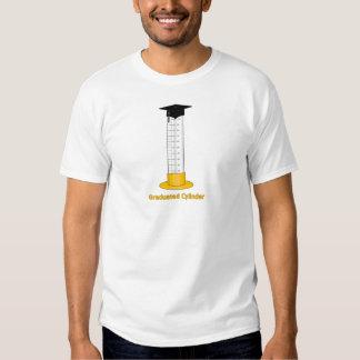 Graduated Cylinder - Tshirts