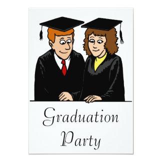 Graduates Invitations