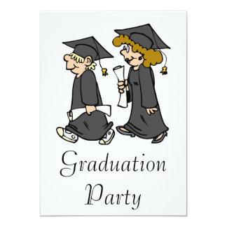 Graduates Personalized Invite