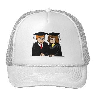 Graduates Trucker Hats