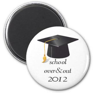 Graduation 2012 Magnet