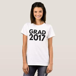 Graduation 2017 T-Shirt