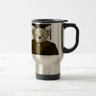 Graduation Bear Mugs