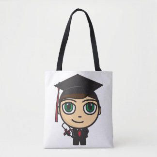 Graduation Boy Bag