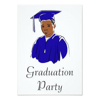 Graduation Boy Card