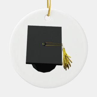 Graduation Cap Christmas Ornament