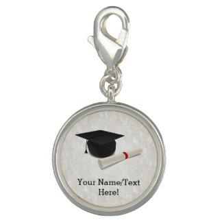Graduation Cap Diploma Customizable