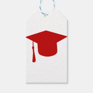 Graduation Cap Gift Tags
